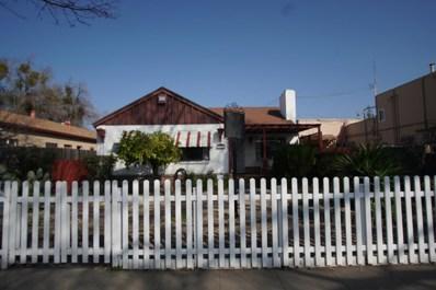 712 18th Street, Modesto, CA 95354 - MLS#: 18007547
