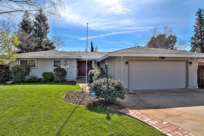 9745 Golden Drive, Orangevale, CA 95662 - MLS#: 18007609