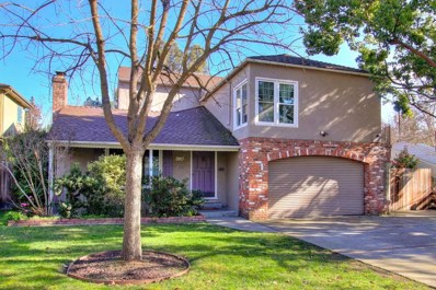 3917 Bartley Drive, Sacramento, CA 95822 - MLS#: 18007616