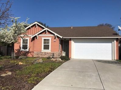 153 Pheasant Run Drive, Copperopolis, CA 95228 - MLS#: 18007701
