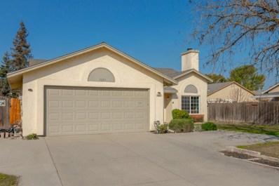 1621 Don Pedro Road, Ceres, CA 95307 - MLS#: 18007720