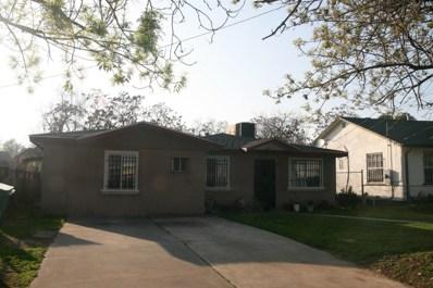 2359 Ophir Street, Stockton, CA 95206 - MLS#: 18007831