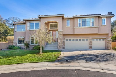 116 Carradale Court, Roseville, CA 95661 - MLS#: 18007847