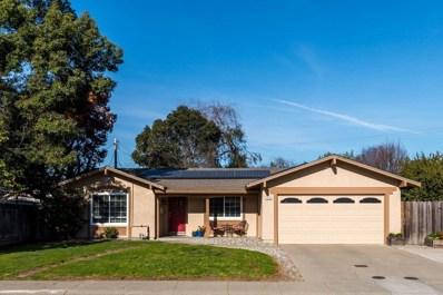 2636 Marquette Drive, Sacramento, CA 95826 - MLS#: 18007915