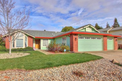 9431 Crowell Drive, Elk Grove, CA 95624 - MLS#: 18007995