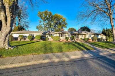 6601 Fordham Way, Sacramento, CA 95831 - MLS#: 18007997
