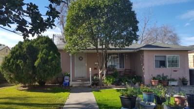 3531 Coronado Avenue, Stockton, CA 95204 - MLS#: 18008034