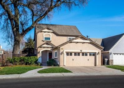 767 Bourn Drive, Woodland, CA 95776 - MLS#: 18008045