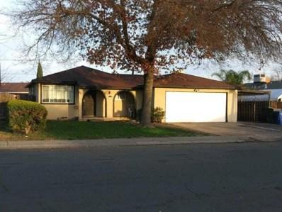 1820 Larkspur Lane, Ceres, CA 95307 - MLS#: 18008049