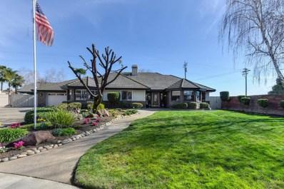 14166 Oak Point Drive, Lockeford, CA 95237 - MLS#: 18008055