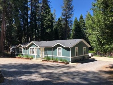 20261 Prairie Drive, Volcano, CA 95689 - MLS#: 18008097