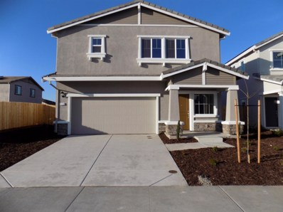 8196 Kossum Way, Elk Grove, CA 95624 - MLS#: 18008098