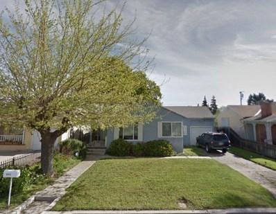 3614 San Mateo Avenue, Stockton, CA 95204 - MLS#: 18008129
