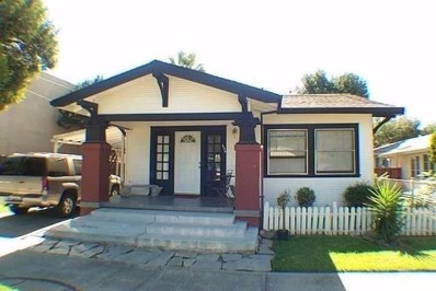 434 E Cleveland Street, Stockton, CA 95204 - MLS#: 18008146