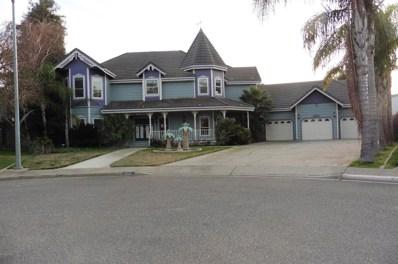2001 Kings Court, Turlock, CA 95382 - MLS#: 18008158