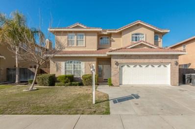 621 Pecan Drive, Ripon, CA 95366 - MLS#: 18008181