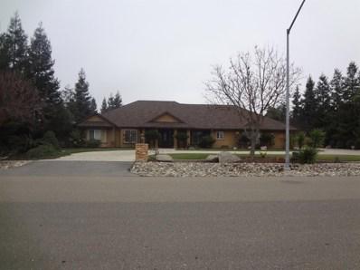 5324 Queen Elizabeth Drive, Atwater, CA 95301 - MLS#: 18008245