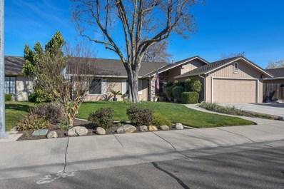 3121 Larchmont Drive, Stockton, CA 95209 - MLS#: 18008292