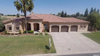 4060 Kingsbarns Drive, Roseville, CA 95747 - MLS#: 18008338