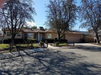 801 Garzas Court, Modesto, CA 95358 - MLS#: 18008342