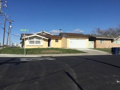 1458 Hawthorne Drive, Los Banos, CA 93635 - MLS#: 18008361