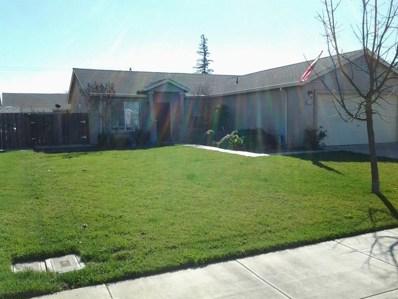 12216 Goldmine Avenue, Waterford, CA 95386 - MLS#: 18008385