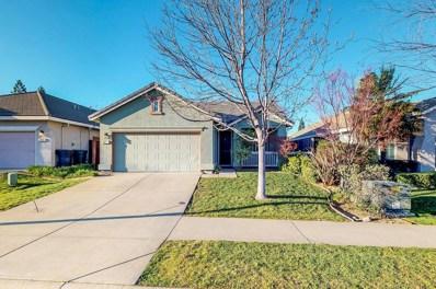 621 Shelby Ranch Lane, Roseville, CA 95678 - MLS#: 18008389
