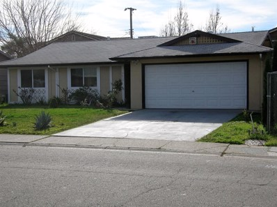 3612 Plymouth Drive, North Highlands, CA 95660 - MLS#: 18008439