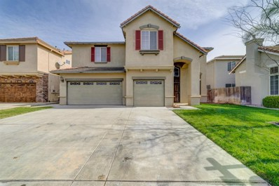 1522 Westmore Court, Atwater, CA 95301 - MLS#: 18008450