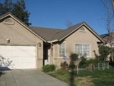 209 Yosemite Meadows, Modesto, CA 95357 - MLS#: 18008451