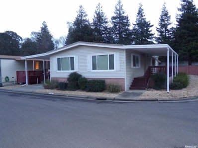 6706 Tam O Shanter Drive UNIT 136, Stockton, CA 95210 - MLS#: 18008464