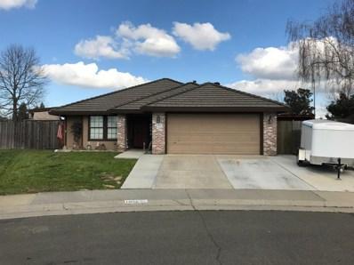 1058 Cedar Canyon Circle, Galt, CA 95632 - MLS#: 18008473