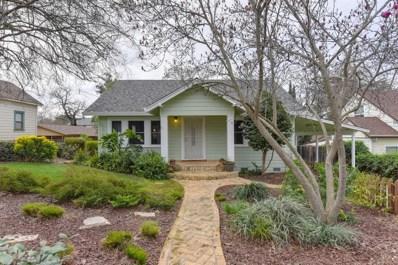 406 Reading Street, Folsom, CA 95630 - MLS#: 18008499