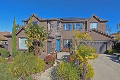 1020 Lavastone Drive, Lincoln, CA 95648 - MLS#: 18008546