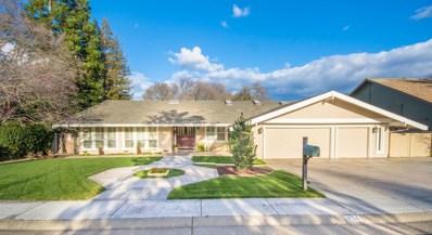 124 Grey Canyon Drive, Folsom, CA 95630 - MLS#: 18008563