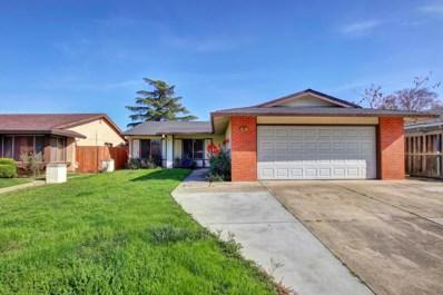 55 Del Vista Circle, Sacramento, CA 95823 - MLS#: 18008583
