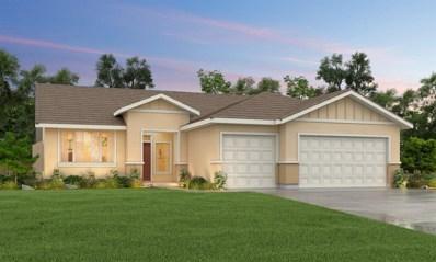 1421 Willmott Road, Los Banos, CA 93635 - MLS#: 18008626