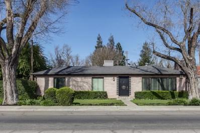 723 La Loma Avenue, Modesto, CA 95354 - MLS#: 18008635