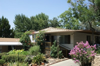 12338 Pepperwood Circle UNIT 195, Auburn, CA 95603 - MLS#: 18008715