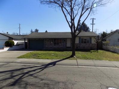 610 E Robinhood Drive, Stockton, CA 95207 - MLS#: 18008777