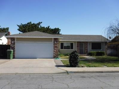 2500 Murray Street, Turlock, CA 95382 - MLS#: 18008803