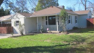 4800 Del Norte Boulevard, Sacramento, CA 95820 - MLS#: 18008810