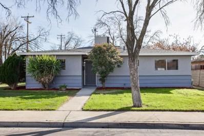 451 Orange Avenue, Los Banos, CA 93635 - MLS#: 18008835