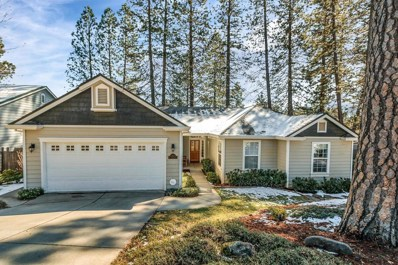 190 Scotia Pines Circle, Grass Valley, CA 95945 - MLS#: 18008841