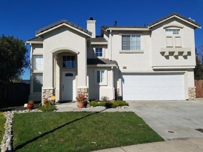 3729 Hepburn Circle, Stockton, CA 95209 - MLS#: 18008860
