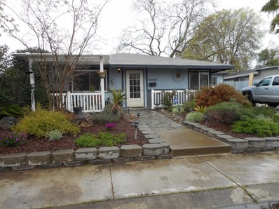 3133 Mayfair Drive, Sacramento, CA 95864 - MLS#: 18008861