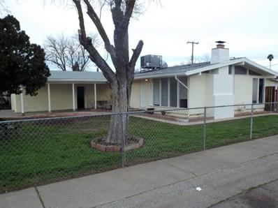 153 Monticello Avenue, Rio Linda, CA 95673 - MLS#: 18008891