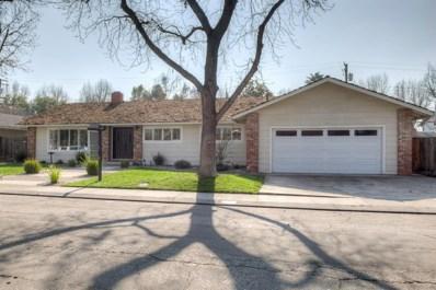 220 Charlemagne Way, Modesto, CA 95350 - MLS#: 18008895