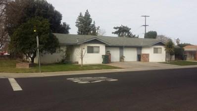 3001 Nicks Way, Modesto, CA 95350 - MLS#: 18008896