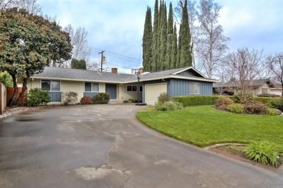2105 Edith Street, Sacramento, CA 95864 - MLS#: 18008903
